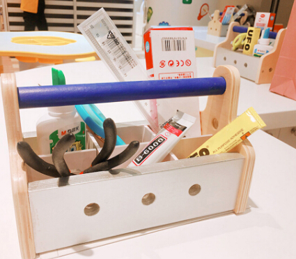 创意罐儿童手工工具