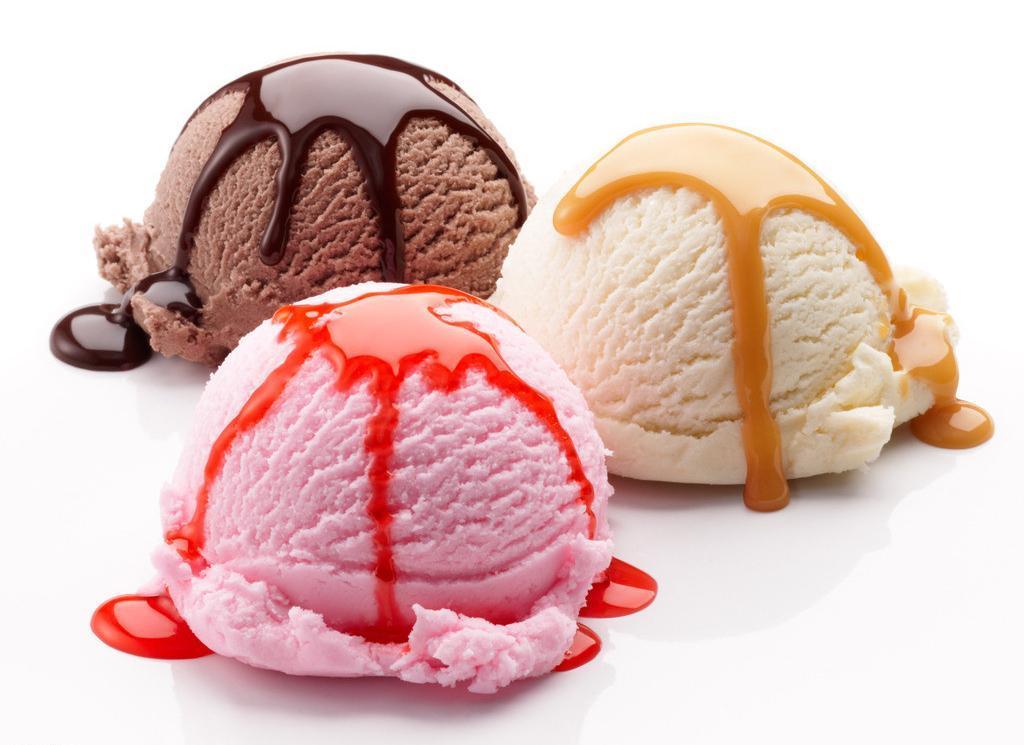 冰寶島冰淇淋