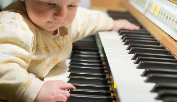 知旦音乐教育启蒙教育