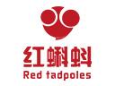 红蝌蚪咖啡机品牌logo