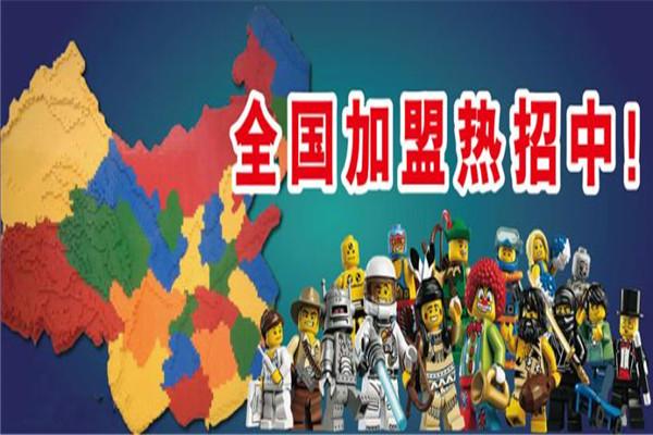 韦哲乐高机器人全国加盟热招中