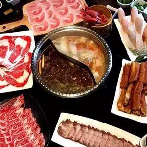 牛香坊老火锅加盟