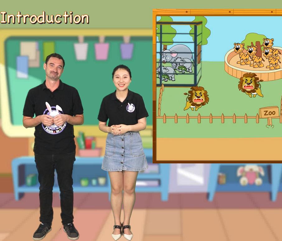 甲虫教育产品展示