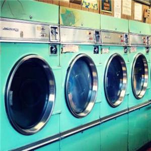 丰洁干洗店设备