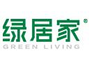 綠居家品牌logo