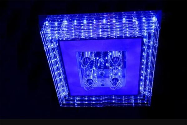 led灯饰产品