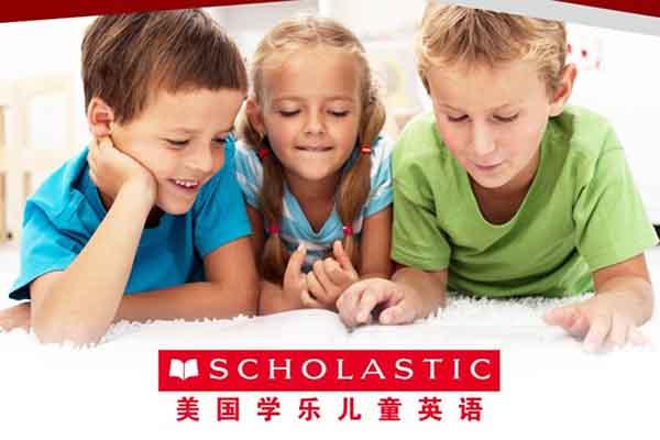 学乐儿童英语加盟