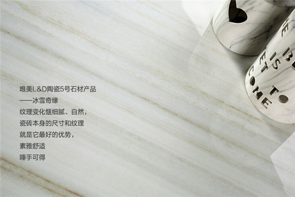 ld瓷砖素雅舒适、时尚精致
