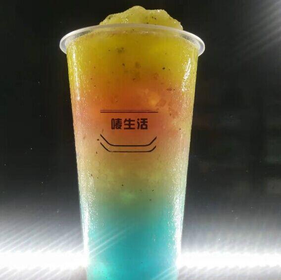 唛生活茶饮