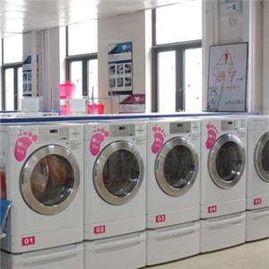 保世洁干洗设备