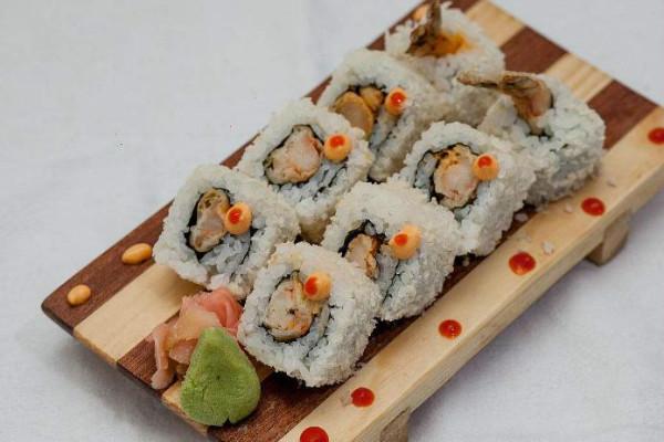 壹合.寿司家美味