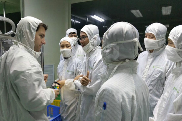 西部医学国际医药咨询中心投资优势