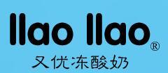 llaollao又優凍酸奶