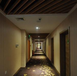 珀林酒店集團豪華