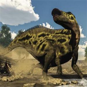 大时代考古乐园恐龙