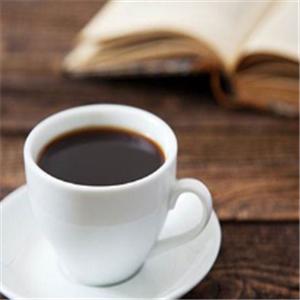 滴客咖啡机黑咖啡