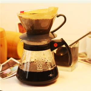 滴客咖啡机过滤