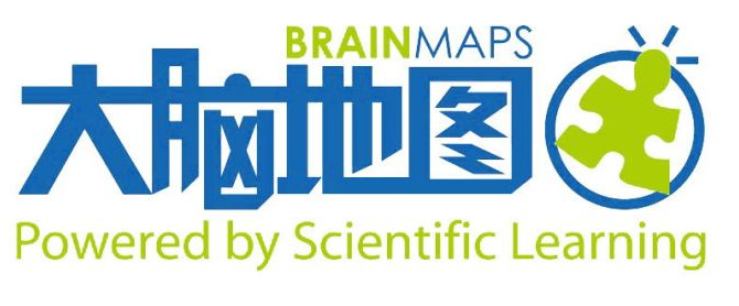 大腦地圖少兒英語培訓