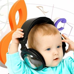 哈哈熊早教中心音乐
