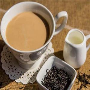 甜甜咸咸奶茶
