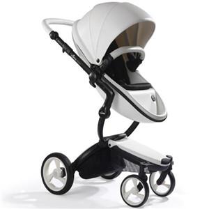 mima婴儿车