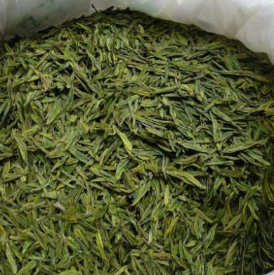 圣道茶业美味