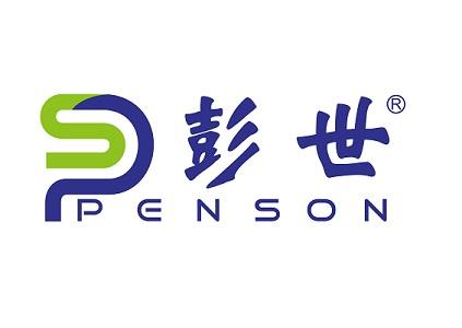 彭世修脚品牌logo
