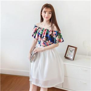 韩式女装连衣裙