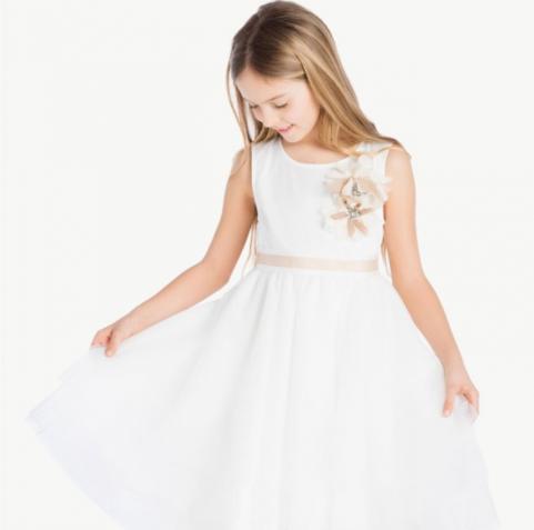 可米芽快时尚生态童装品牌款式新颖