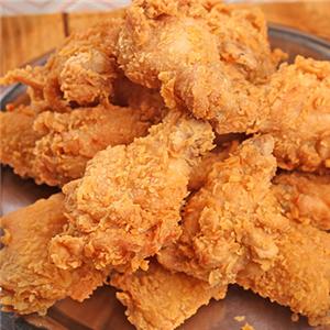百味摇滚烤鸡
