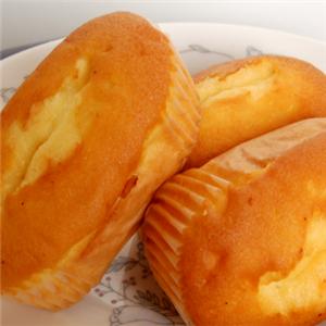 老香港手工蛋糕软糯