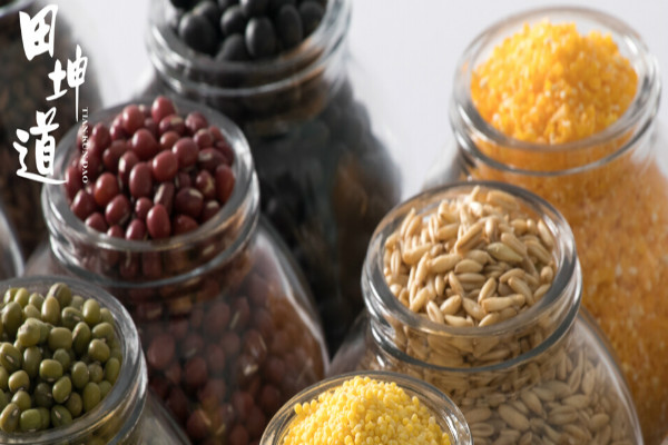 田坤道生態食品之家健康食品