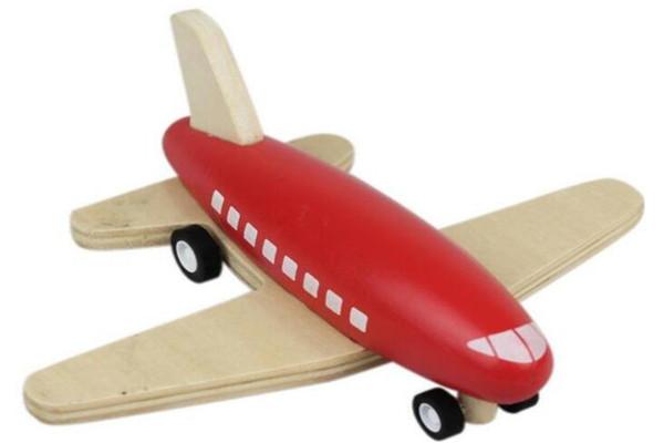蓝家母婴用品飞机