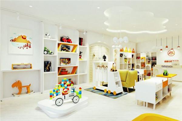 小子木孕婴店玩具