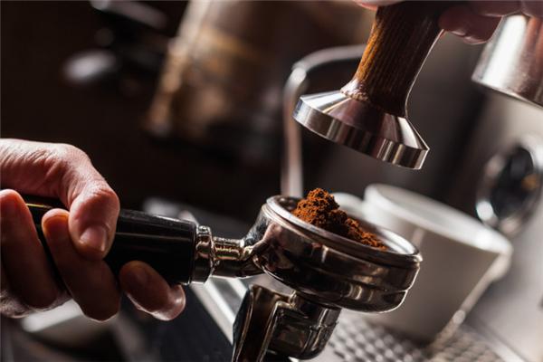 滴客咖啡机制作