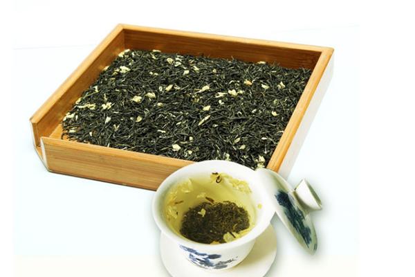 川和茶清香