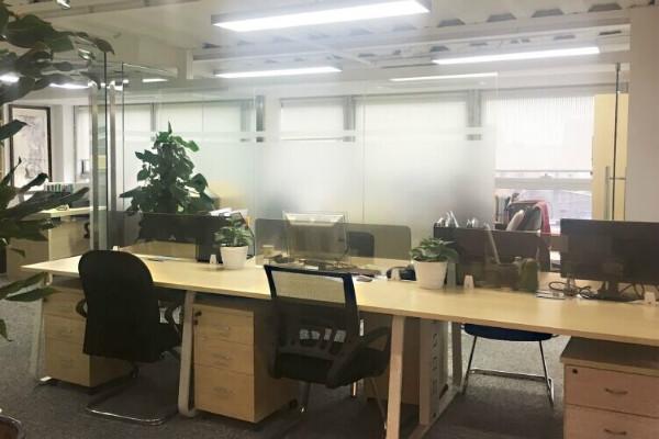 宝妍国际办公室