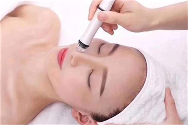 携丽皮肤管理清洁