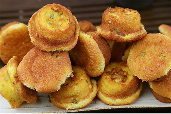 老香港手工蛋糕新鲜