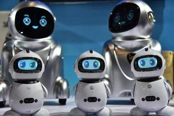 電銷智能機器人