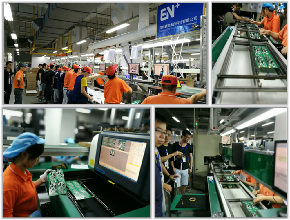EN+生产基地