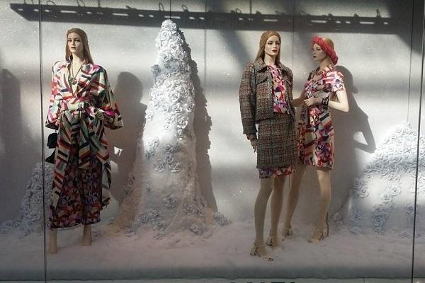 国际品牌服装排行榜