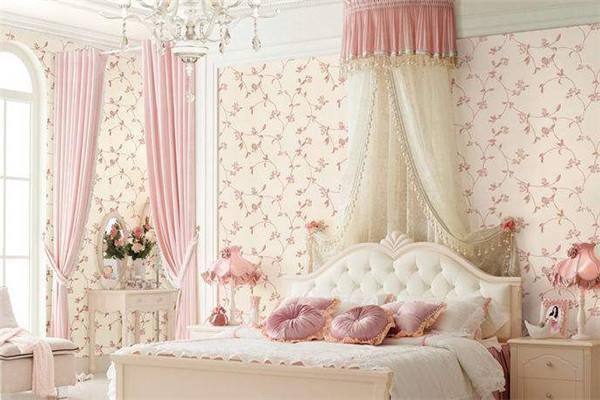 上典窗帘——卧室效果展示