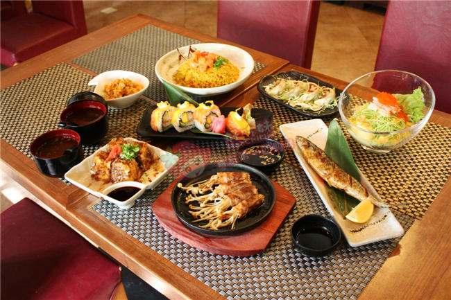 和番日式料理