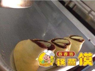谷香坊锅蒸馍
