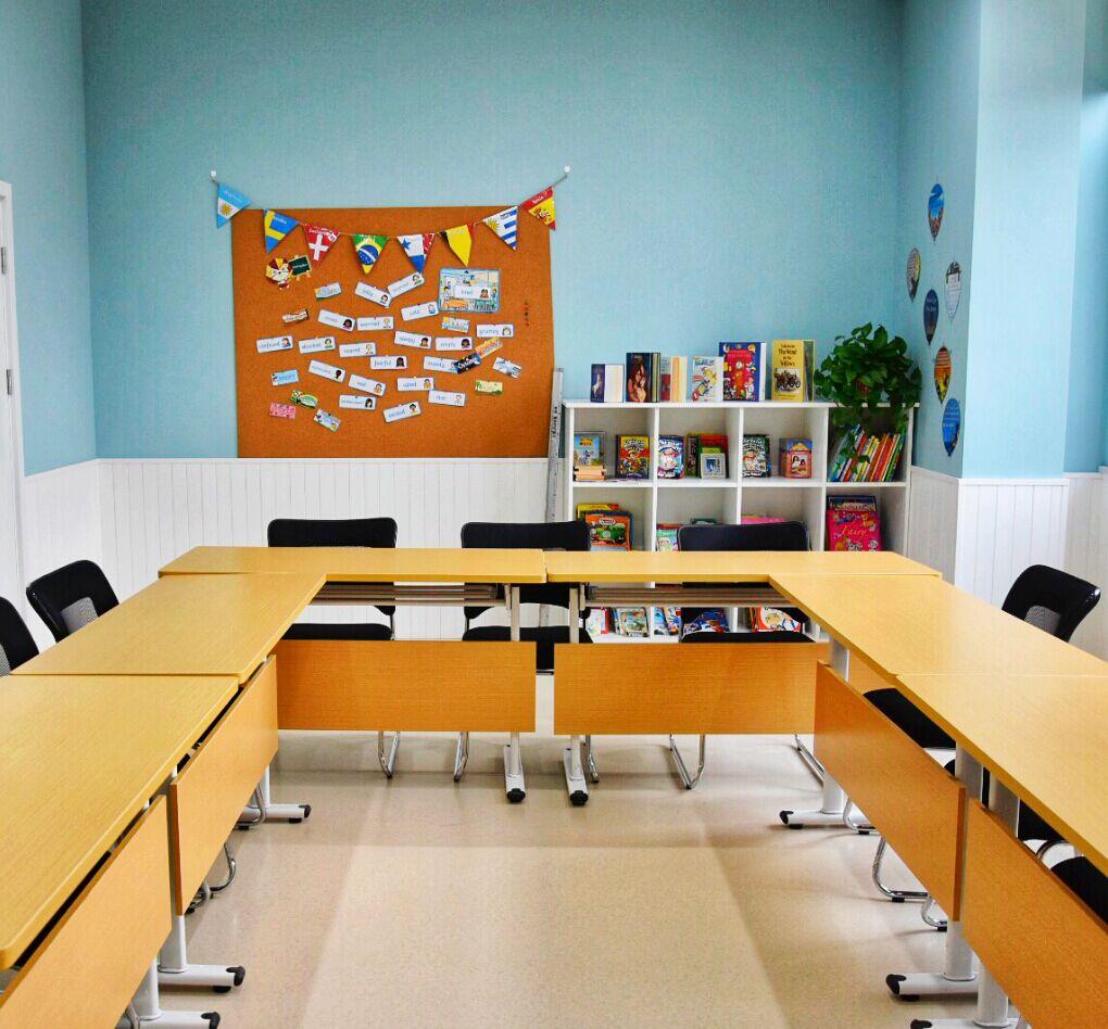 学为贵KIDS教室