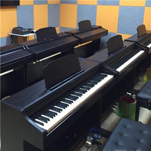 星海音乐教育加盟