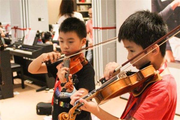 英皇音乐教育小提琴