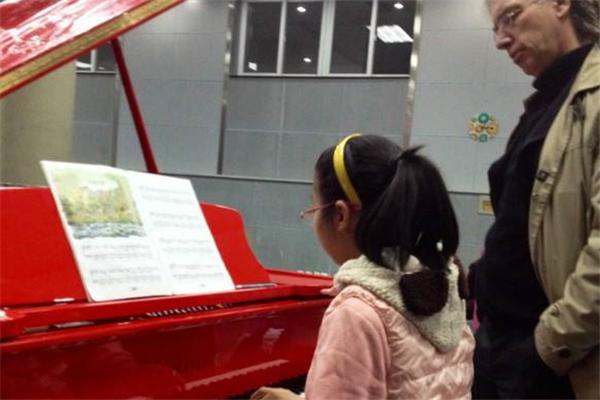 英皇音乐教育潜能培训