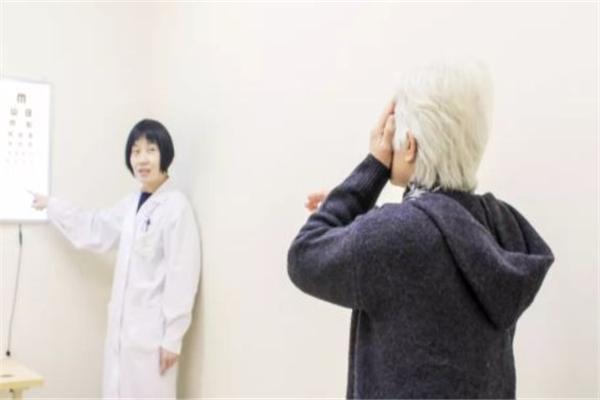 视明康检测